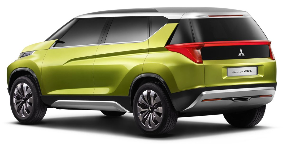 2018 Mitsubishi Delica New Car Release Date And Review