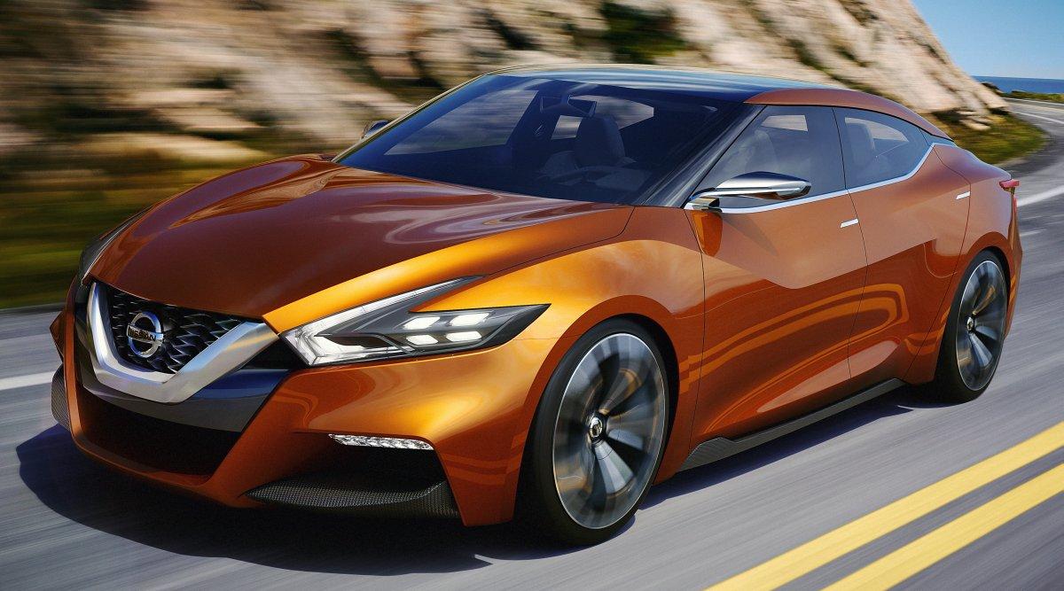 日産がスカイラインより下のクラスの新型FRセダンを計画中か、デトロイトで発表 – 自動車リサーチ