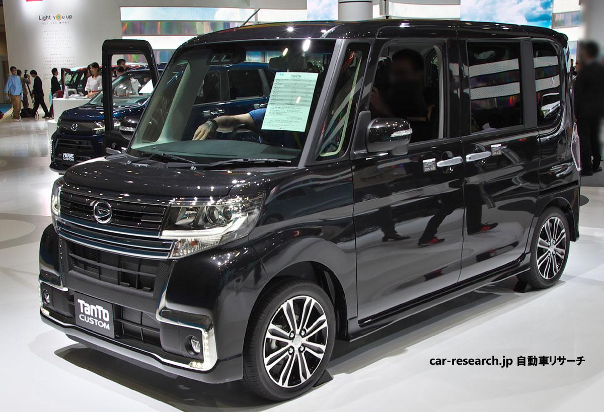 N-VANが8月発売、ホンダの新型軽自動車はセンターピラーレス構造採用 – 自動車リサーチ