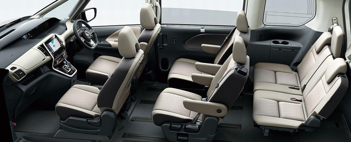 セレナe Powerが3 1発売、jc08モード燃費26 2km Lでクラストップ 自動車リサーチ