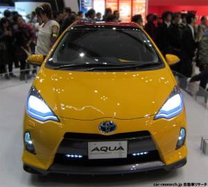 AQUA 関東自動車工業