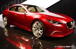 Mazda6-TAKERI