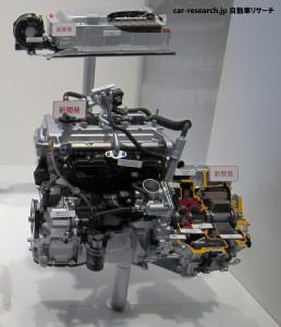 1.5L THSⅡ