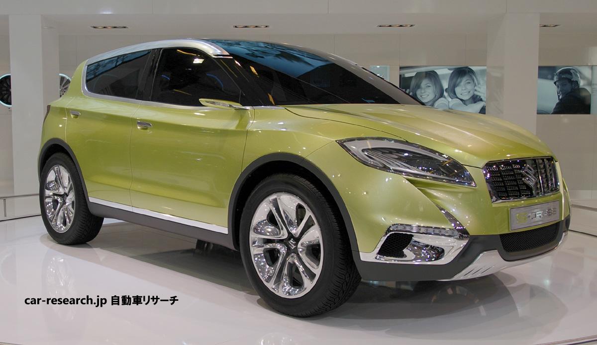 2012 Suzuki Sx4 Release Date Review | 2017 - 2018 Best Car Reviews