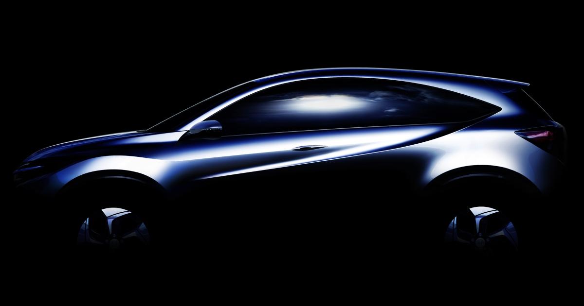 2014 New Honda Cuv.html | Autos Weblog