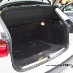 BMW X1 xDrive25i トランクルーム