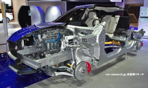 f-pace-engine
