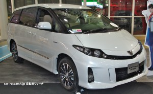 2018 Toyota Estima 2016 2017 Best Cars Review