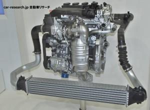 1.5L VTEC-TURBO