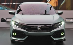 HONDA CIVIC 5DOOR