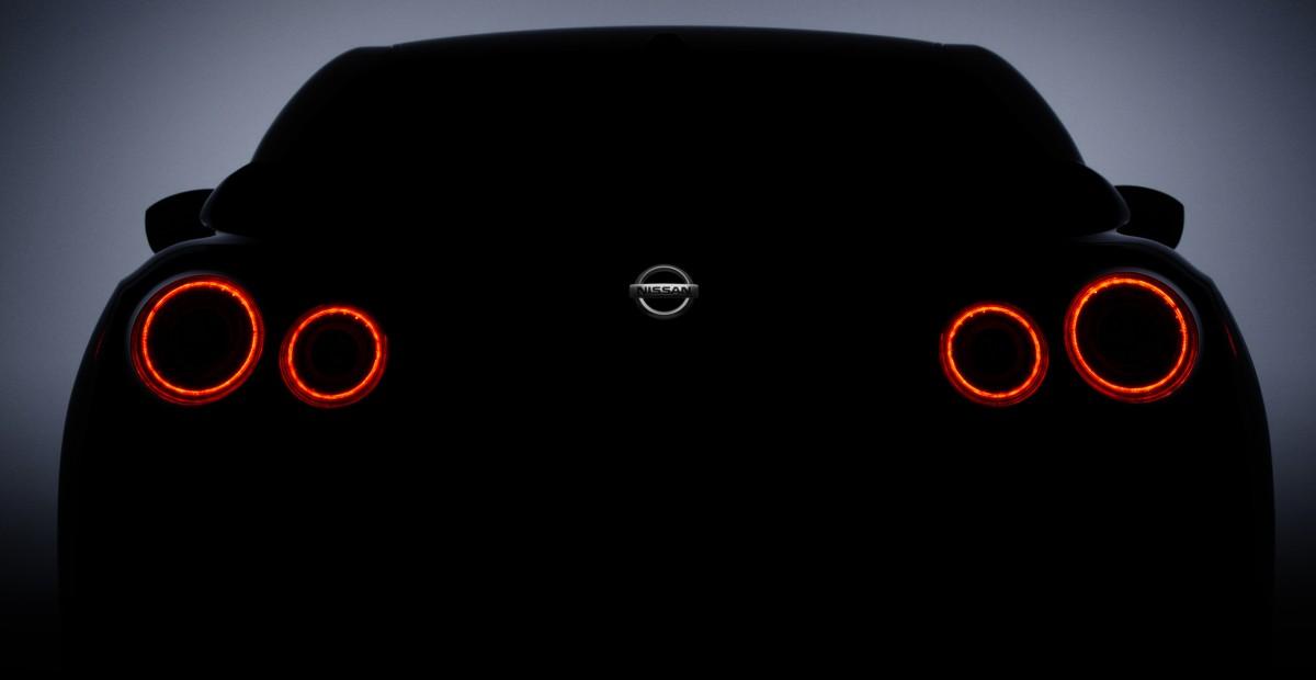 GT-R最終型