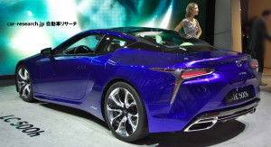 lc500h-rear