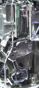 VC-Tエンジン 日産-インフィニティ