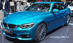 BMW4 クーペ