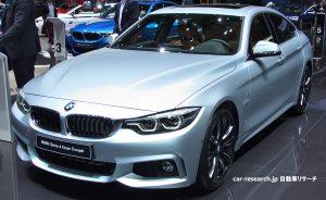BMW4 グランクーペ