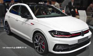 VW ポロ GTI