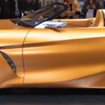 コンセプト Z4 フランクフルトモーターショー2017