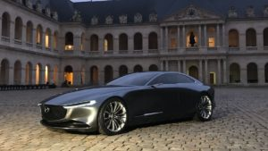 VISION COUPE CONCEPT