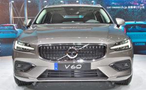 V60 フロントグリル