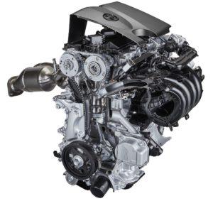 ダイナミックフォースエンジン2.0L