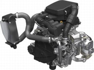 ジムニー R06Aエンジン