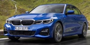 BMW 3シリーズ フルモデルチェンジ