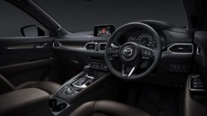 CX-5 XD Exclusive Mode