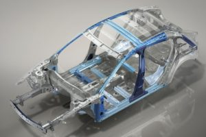 SKYACTIV-VEHICLE ARCHITECTURE