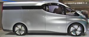 LCV D CARGO トヨタ車体
