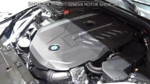 Z4 直6エンジン