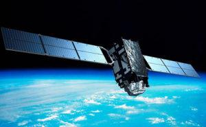 準天頂衛星みちびき