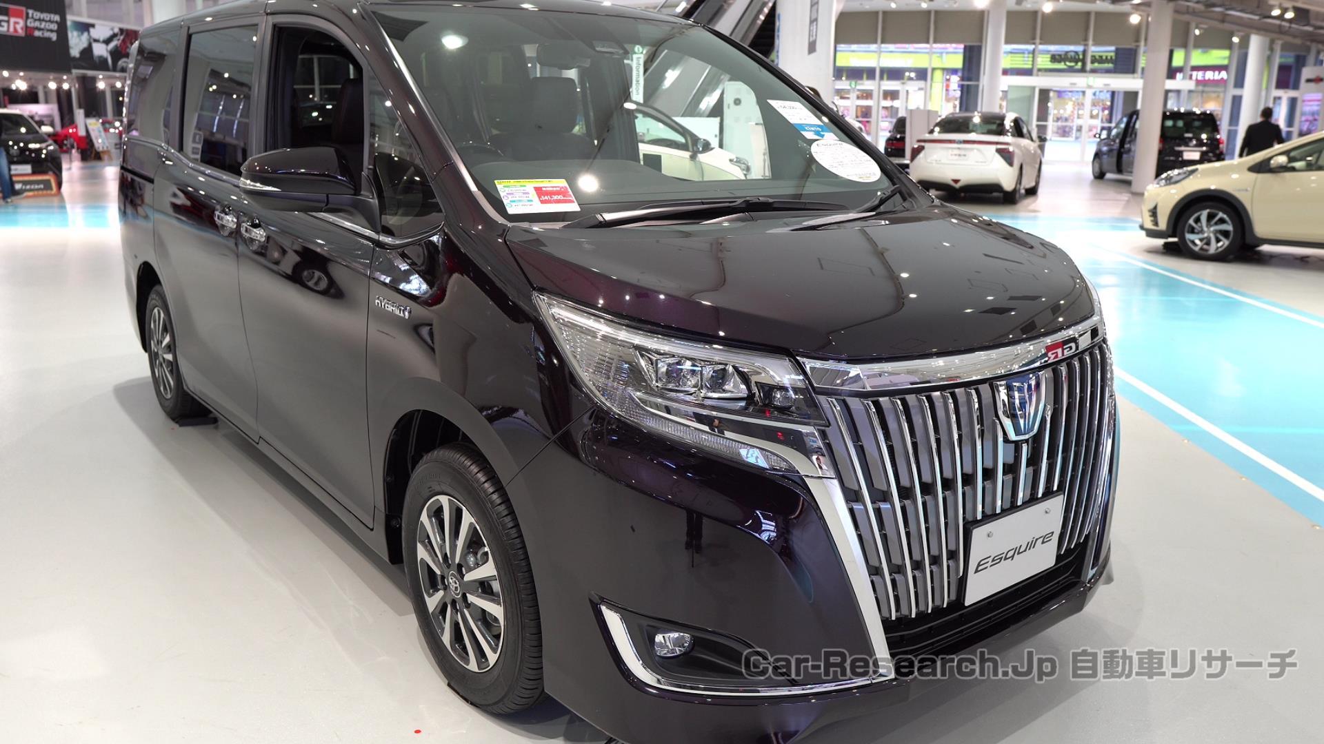 ノア 次期 【トヨタ新型ノア】2022年3月フルモデルチェンジ!最新情報、ノアカスタム、価格、サイズ、燃費、発売日は?