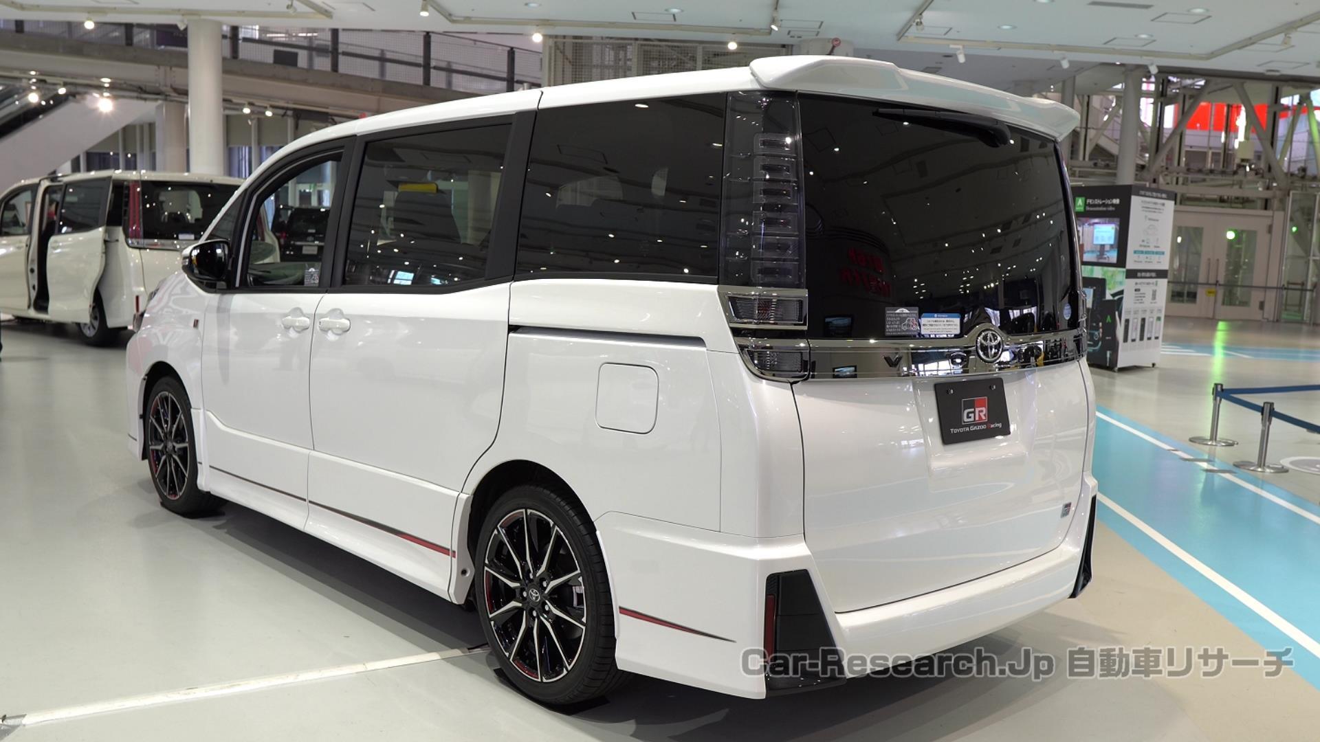 ノア 次期 ノアのフルモデルチェンジは2022年 ハイブリッド車はクラスNo.1の低燃費を実現か
