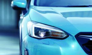 SUBARU XV 2.0e-L EyeSight 特別仕様車 Smart Edition ヘッドランプ
