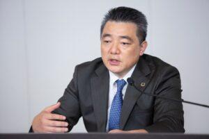 Chief Technology Officer 前田 昌彦 氏